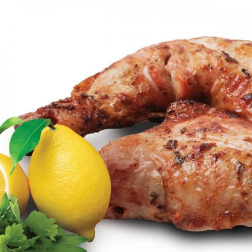 Grilled Peri Peri Wings